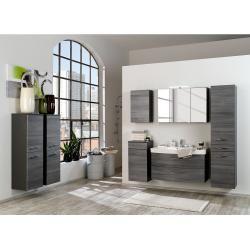 Waschbeckenunterschranke Badunterschranke Badezimmer Design
