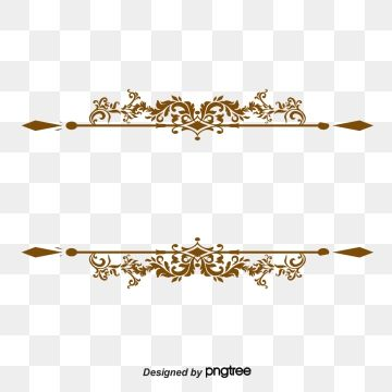 Ancient Classic Frame Material Ancient Frame Material Png