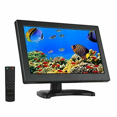 Sponsored Eyoyo 12 Inch 16 9 Mini Tft Lcd Hdmi Hd Monitor Screen 1366x768 Resolution With In 2020 Monitor Hdmi Lcd