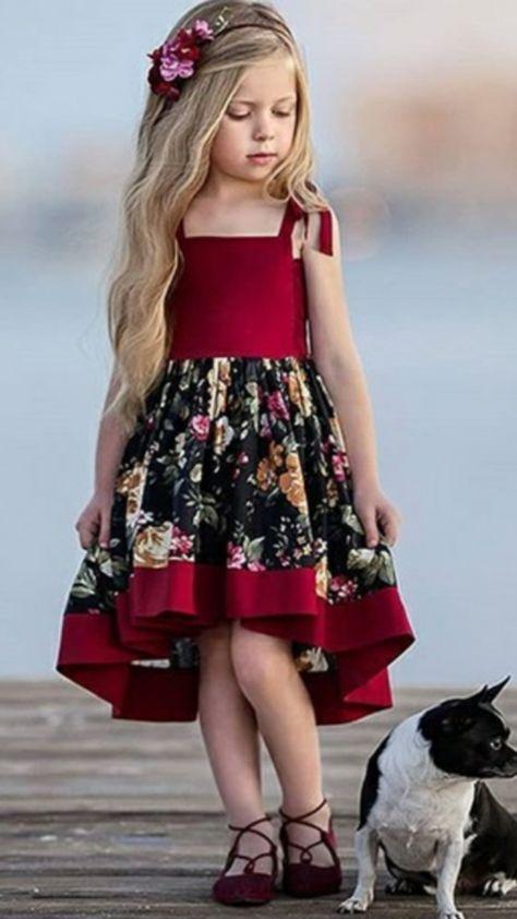 32++ Pretty dresses for kids ideas information