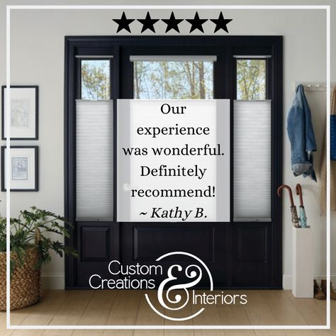 Thank You Kathy For Your 5 Star Review We Enjoyed Working With You Very Much And Hope You Will Call Us Again For Any Of Your Win In 2020 Marble Falls Custom