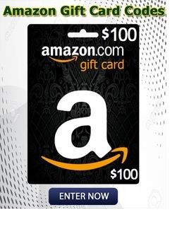 Best Amazon Gift Card Codes 100 Amazon Gift Cards Best Amazon Gifts Amazon Gift Card Free