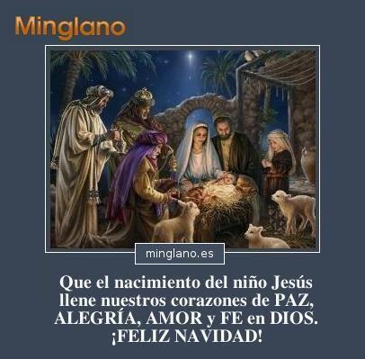 Frases De Navidad Nacimiento Del Niño Jesús Frases De Feliz Navidad Frases De Navidad Frases Navideñas Para Amigos