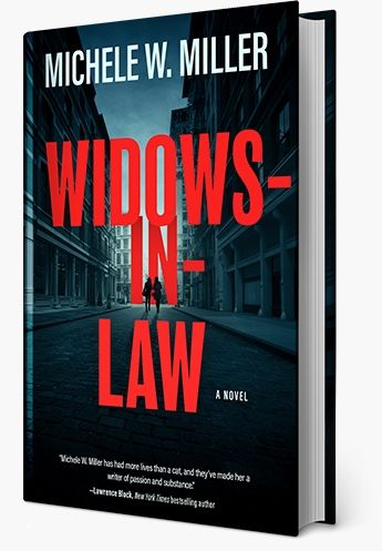 Widows-in-Law by Michele W  Miller | What's New From Blackstone