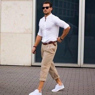 Personal Outfit Recommendations Camisas De Vestir Blancas Moda Casual Hombre Combinacion De Ropa Hombre
