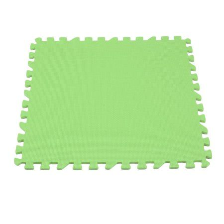 Eva Foam Interlocking Tiles Floor
