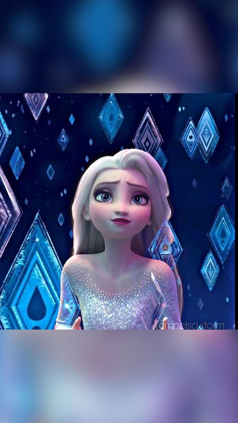 Elsa and Sisu