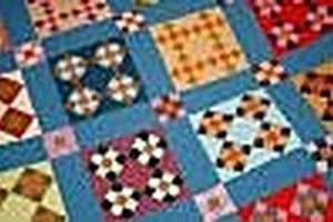 How To Identify A Handmade Quilt Handmade Quilts Barn Quilt Patterns Book Quilt
