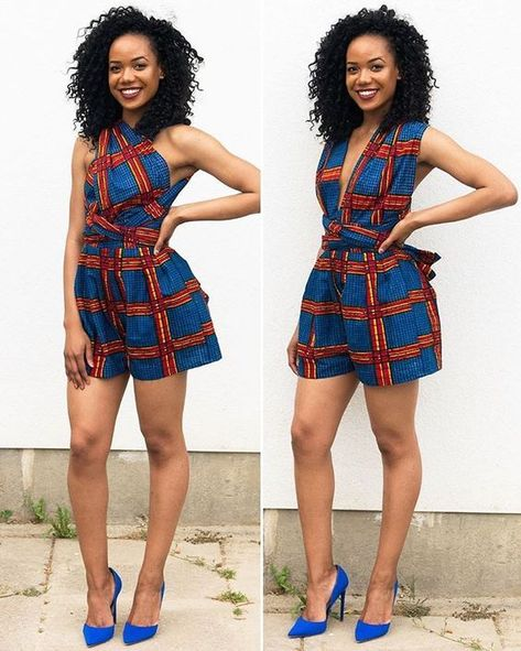 Latest African Dresses 2018 Most Trendy Ankara Collection for Ladies at Diyanu