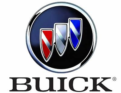 Behind The Badge Uncovering The Inspiration For Buick S Three Shields Emblem The News Wheel Car Logos Car Brands Logos Buick Logo