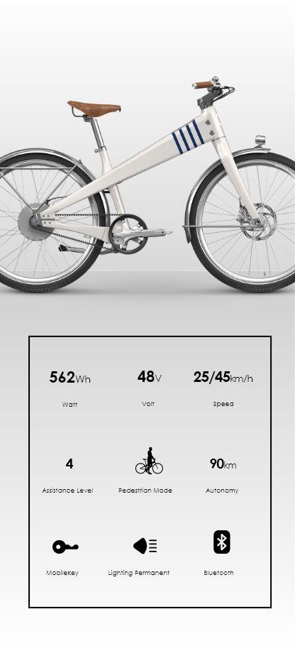 E Bike In 2020 With Images Ebike Commuter Bike Gps Tracking