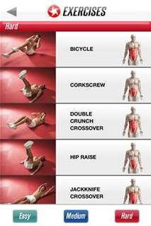 Lower Ab Exercises For Women At Home