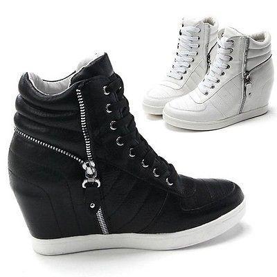 17+ Sneaker damen mit keilabsatz Sammlung