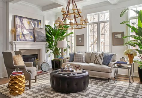 Jeff Lewis Shares Interior Design, Jeff Lewis Furniture