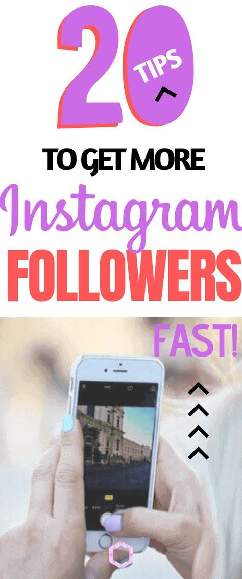 20 Genuine Ways To Grow Your Instagram Following & Reach - Everything Abode