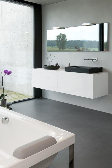Bodarto Badezimmergestaltung Boden Und Wandbelag Fur Badezimmer Badezimmer Innenausstattung Badezimmer Einrichtung Badezimmer