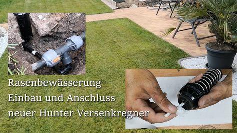 Pin Von Commaik Auf Rasenbewasserung Hunter Bewasserung Bewasserung Gartenbewasserung