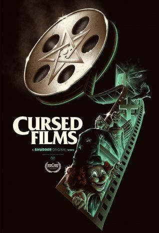 Watch Cursed Films Season 1 Online For Free On 123movies In 2020 Documentaries Film Movies
