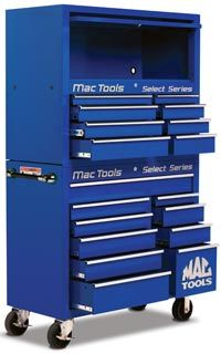 Mac Tools Tool Storage - Select Series | MAC TOOLS | Pinterest ...
