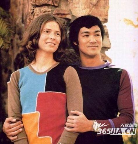 Wife Linda Lee Born Lee Jun Fan 1940 1973 Greatly Influenced