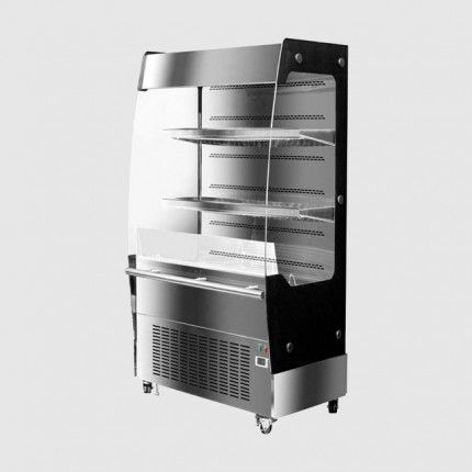 Atosa Ylk580l White Led Lights Locker Storage Things To Sell