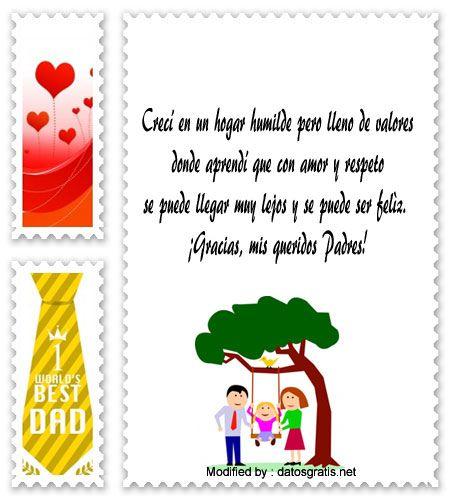 Saludos Para Agradecer A Mi Padre Descargar Frases Bonitas Para Agradecer A Mi Agradecimiento A Los Padres Mensajes De Agradecimiento Frases De Agradecimiento