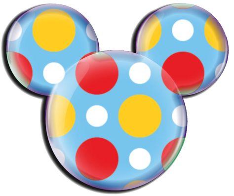 Mickey Mouse Head Clipart Mickey Mouse Head Mickey Head Mickey Friends
