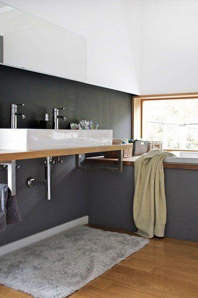 9 Frische Ideen Fur Wande In Betonoptik Wohnung Renovierung