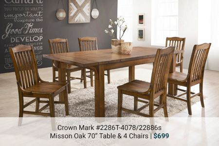 Dining Rooms Solid Oak Table Country Kitchen Island Mattress Furniture