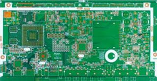 Super PCB, a single source for high quality printed circuit