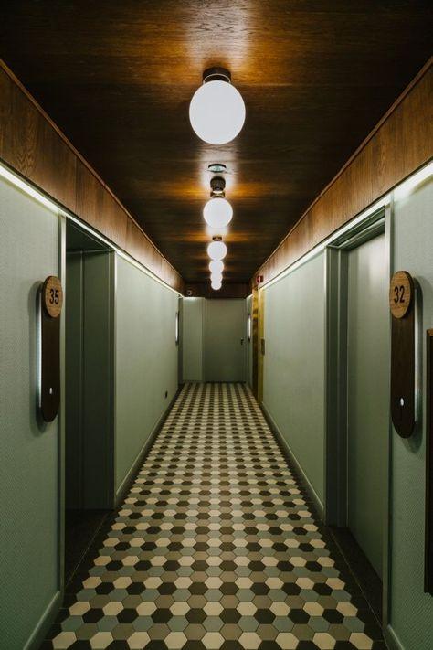 Interior Design Addict: Gościnny Wincent. Nowe niezwykłe miejsce nad Bałtykiem | DesignAlive | Interior Design Addict