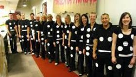 Best Group Halloween Costumes For Work.Best Work Group Halloween Costumes Halloween Costumes