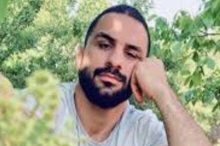 As A Wrestler Faces Execution In Iran World Sports Groups Galvanize Capital Punishment Human Rights And Human Rights Violation Capital Punishment Wrestler Face