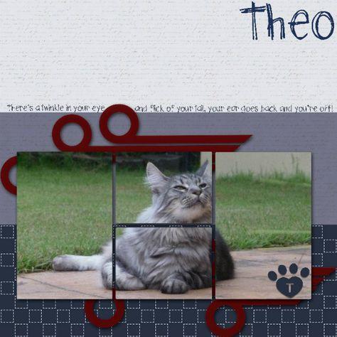 Scrapbook Cats Scrapbooking Cats Pinterest Scrapbook