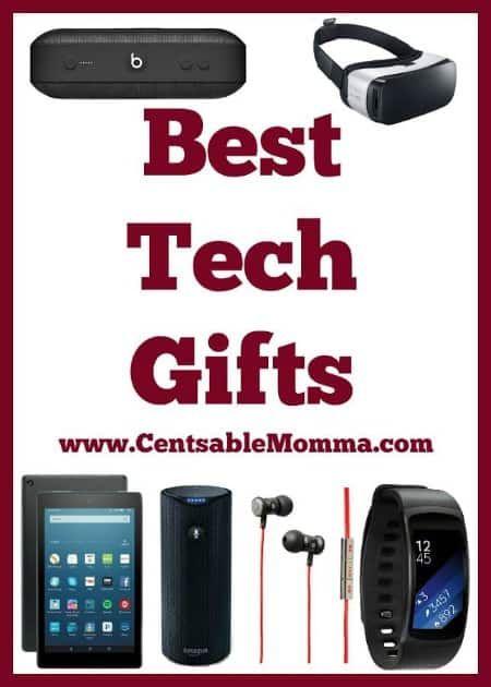 Best Tech Gift Ideas Cool Tech Gifts Tech Gifts High Tech Gadgets