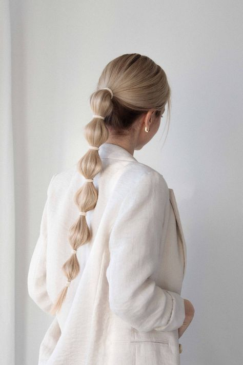 COOL GIRL HAIRSTYLES 2020 😎 EASY HAIRSTYLES FOR LONG HAIR & MEDIUM HAIR - Alex Gaboury