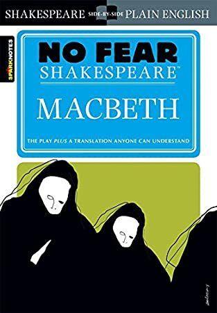 Free Read Macbeth No Fear Shakespeare Shakespeare Macbeth Shakespeare Reading Shakespeare