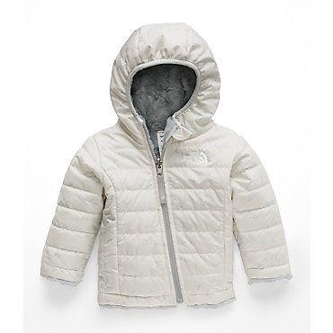 2608f213547a Infant reversible mossbud swirl hoodie