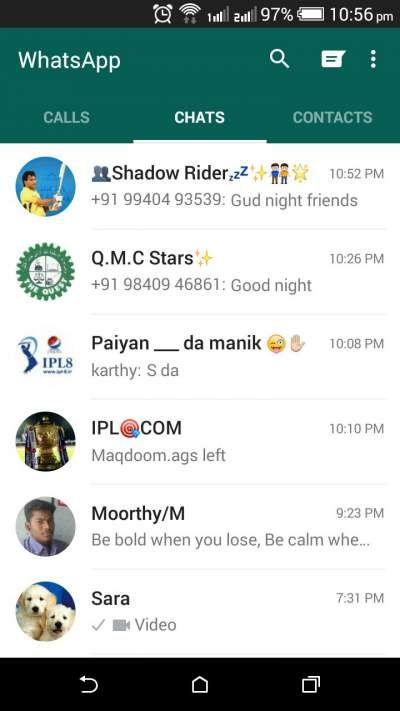 Girl chat whatsapp number Girls Whatsapp
