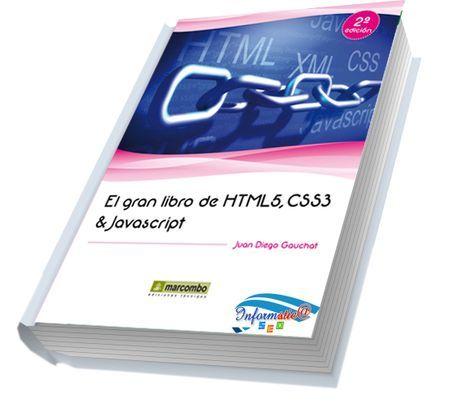1 Documentos Html5 2 Estilos Css Y Modelos De Caja 3 Propiedades Css3 4 Javascript 5 Formularios 6 Vídeo Y Audio 7 Api Texttrack 8 Html5 Css3 Html5 Html Css