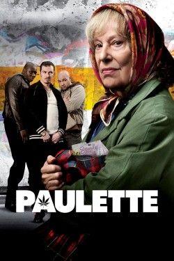 Ver Pelicula Paulette El Postre De La Alegria Paulette Online