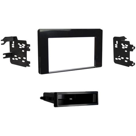 Metra 99-8104 Multi Kit for Toyota 1984 2004