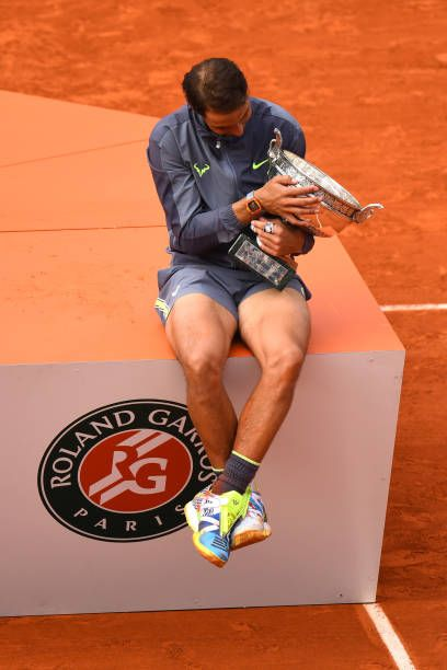 Rafael Nadal Beat Dominic Thiem To Win 2019 French Open Rafael Nadal Quotes Rafael Nadal Wallpaper Rafael Na Rafael Nadal Rafael Nadal Quotes Tennis Lessons