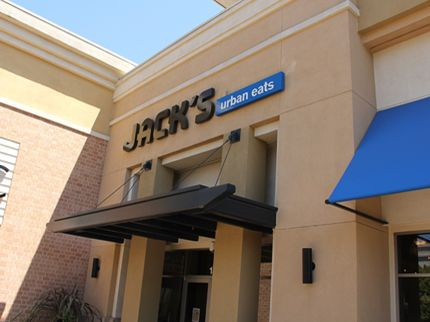 Jack S Urban Eats Fountains At Roseville Who Hungry Pinterest Restaurants