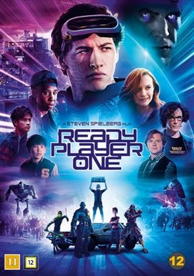 Ready Player One Poster Id 1568983 Ready Player One Ready Player One Movie Player One
