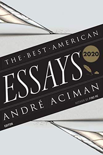 Epub Free The Best American Essay 2020 Serie Pdf Download Mobi Ebook Good Essays