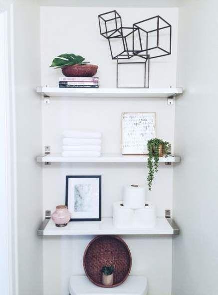 45++ Ikea white bathroom storage inspiration