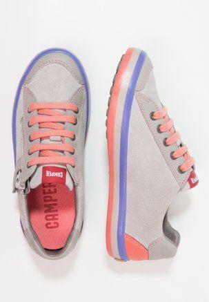 Pursuit Tenisowki I Trampki Light Pastel Grey Chucks Converse Chuck Taylor Sneakers Sneakers