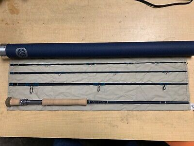 Ad Ebay Link Thomas And Thomas Exocett 9 10wt Fly Rod In 2020 Fly Rods Ebay Rod