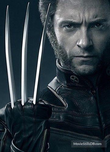 X Men The Last Stand Wolverine Marvel Wolverine Movie Wolverine Hugh Jackman Xmen